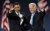 President Obama, Vice President Joe Biden