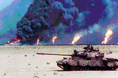 Why Did The Persian Gulf War Start And When Did It Start?