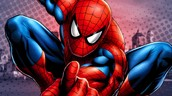 Who is  Spiderman ?