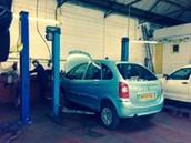 Car Repairs Wolverhampton