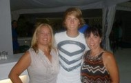 Maxine, Donna y yo