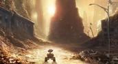 (Wall-E)