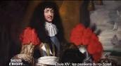Aout Louis XIV