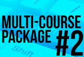 Multi Course Package #2