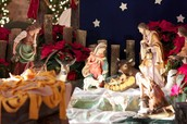 St. John Vianney Christmas Eve Mass Contact Information and Details.