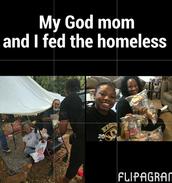 India Feeding The Homeless