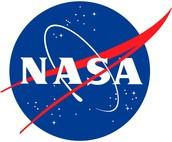 Pic of NASA logo