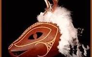 Booger Cherokee mask