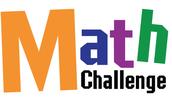 KIS Math Fluency Challenge:  1st Six Weeks