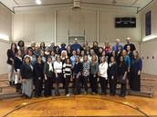 Special Faculty/Staff Alumni Photo