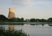 What is the good things of having a Nuclear power plant in Ames?