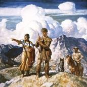 1. Sacagawea