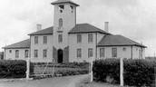 Fort Hare University circa 1916