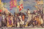 2ª cruzada 1147-1149