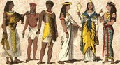 Egyptian Clothing