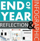 End of Year Reflection & Infographic