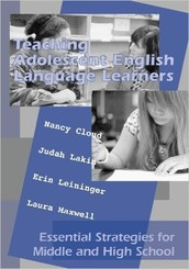 Teaching Adolescent English Language Learners:  Essential Strategies for Middle and High School -12 Hours Renewal Credit, Self-Paced/Online