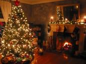 Christmas Plans