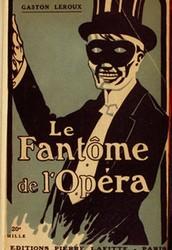 Le Fantôme De L' Opéra