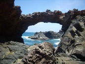 Natural Rock
