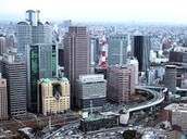 Urbanization
