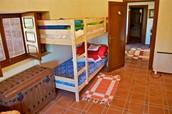 Dormitorios 2 camas