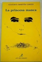 La princesa manca