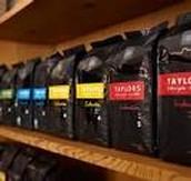 Taylor's Tea