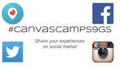 Canvas Camp Leadership Team: Coordinator & Host School