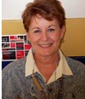 Mrs. Faeth - RHS teacher of the year!