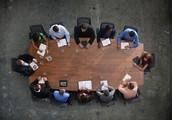Hasta 12 CEO's & Ejecutivos Clave por Sesion