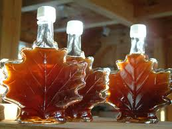 Where is Maple Syrup made in canada