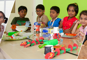 Best ICSE School in Bangalore near Electronic City