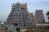 hinduism Tempel