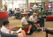 St Joseph's Regional College Library