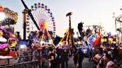 TomLand Carnival
