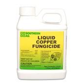 Copper Sulfate fungicide