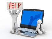 Tech Help!