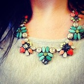 Elodie Necklace