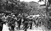 Korean War and the United States involvement