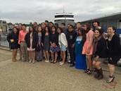 8th Grade Cruise