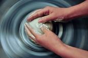 Pour into Pots