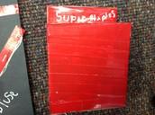 Super Staples