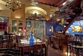 Pla Restaurante