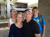 Farewell Raby Family