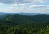 applachins mountains
