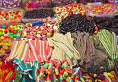 we have the best of the best lollies, so don't miss out on our mixed world