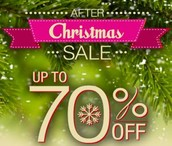 Thirty-One After Christmas Outlet Sale