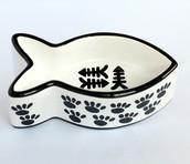 Meow Ceramic Bowl...
