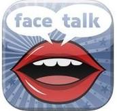 March App - FaceTalker by ISBX